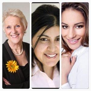 Celebrating Yorkshire's Inspirational Women on International Women's Day
