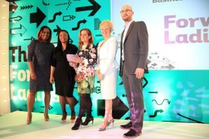 Winners announced at Women in Business Awards – North West and Isle of Man
