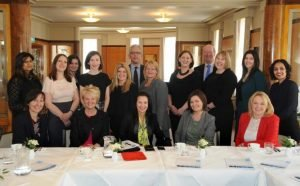 Part 2: Women in Leadership Roundtables – In Partnership with IoD, HSBC & Microsoft