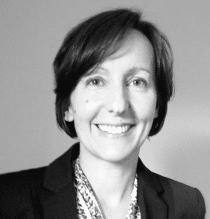Meet The Team: April Chamberlain – Relationships Director