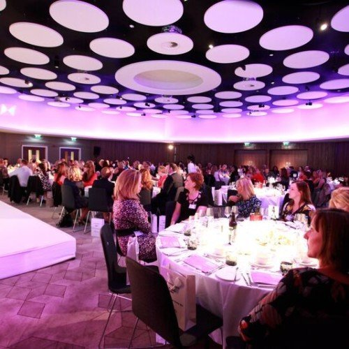 And the Winners of the Yorkshire & North East Regional Heats Of The Forward Ladies National Women In Business Awards Are …