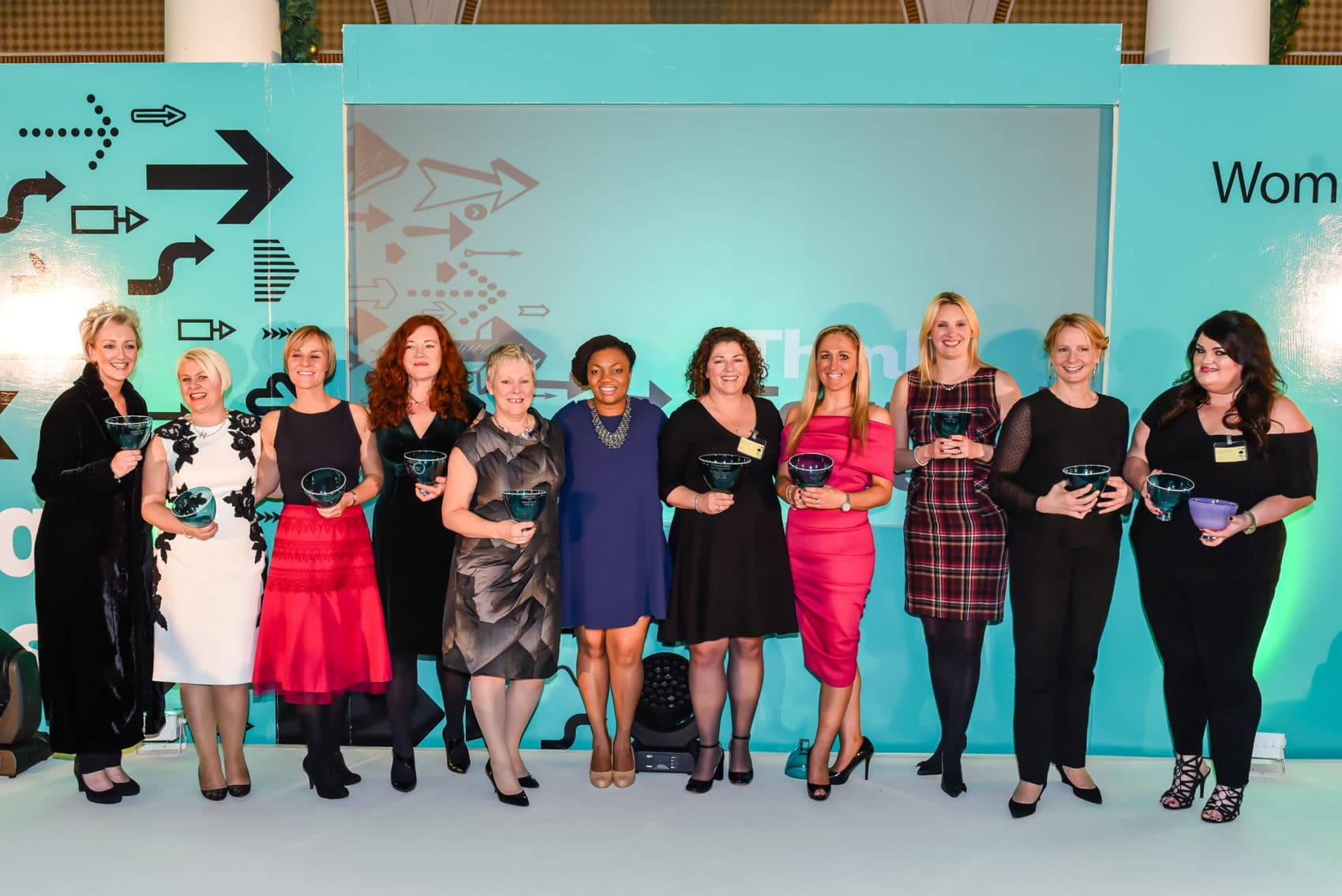 National WIBA 2015 Grand Final:  And The Winners Are …