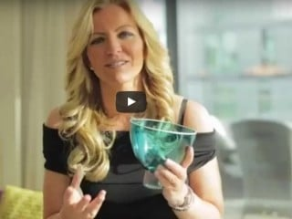 Video: Lady Mone Accepts our Lifetime Achievement Award at WIBA 2015