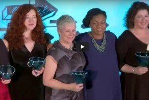 Video: What's our National Women in Business Awards all about?
