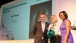 From Nurse To Award Winning Business Woman