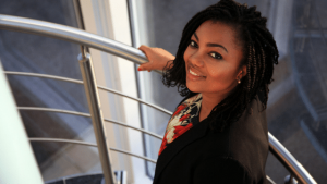 Female Entrepreneur – Champion of your own destiny