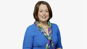 Career & Leadership Tips: Gayle Lacey, Chief Operating Officer HSBC