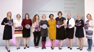 Forward Ladies Celebrates the Success of Business Women in the North West, Ireland & Wales