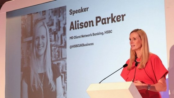 Career & Leadership Tips: Alison Parker, HSBC