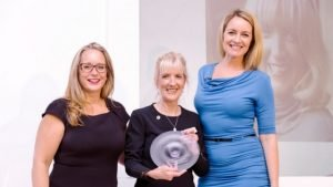 Members Spotlight: Top Career & Leadership Tips From Carmel McKinney, OBE