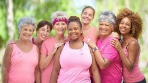 How to prevent breast cancer in 4 simple tips