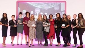Forward Ladies Celebrates the Success of Business Women in London and the South