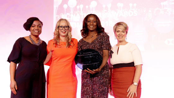 The Uk S Top Business Women Have Been Recognised At The Prestigious Grand Final Of The Forward Ladies National Awards Summit 2018 Sponsored By Hsbc Uk Fl