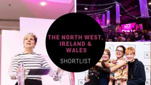 The North West, Ireland and Wales shortlist unveiled for the FL National Awards & Summit 2019