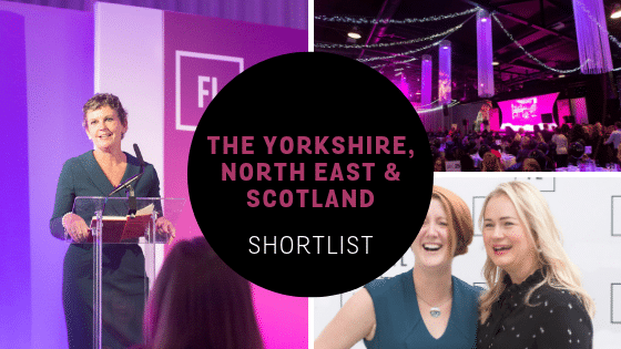 The Yorkshire, North East and Scotland shortlist unveiled for the FL National Awards & Summit 2019