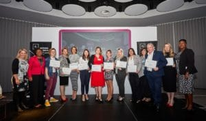 Forward Ladies Celebrates the Success of Business Women in the North East, Yorkshire and Scotland