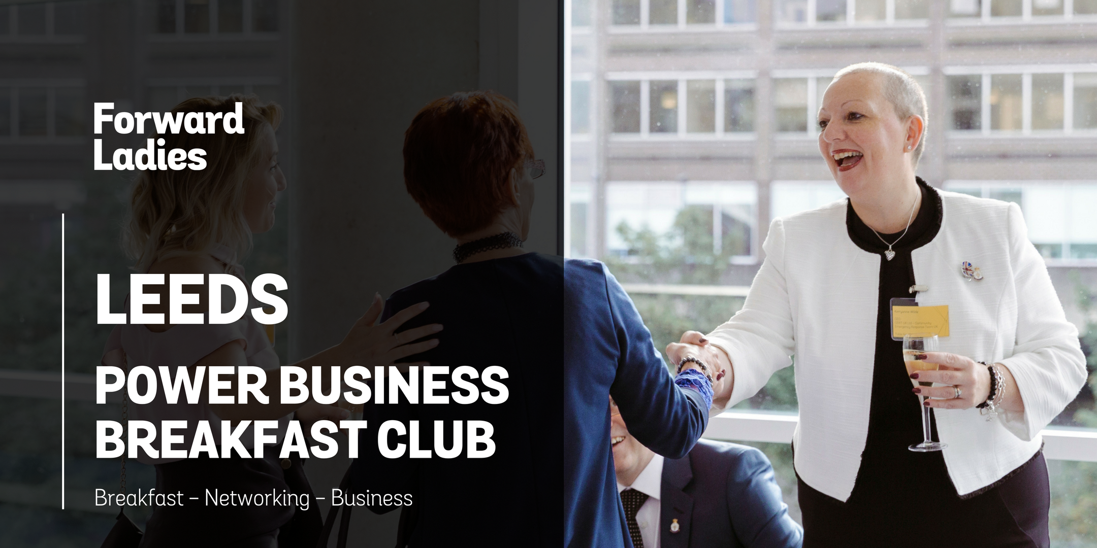 Leeds Power Business Breakfast Club – December