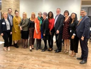 Dare To Lead: Highlights From LIVE Judging Day, Sponsored By Grant Thornton UK