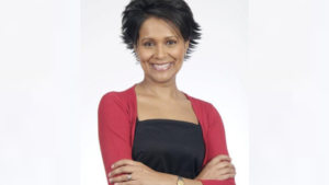 Dare To Lead: Meet Arti Halai – Broadcaster, Entrepreneur, Public Speaker & Author