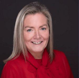 Jacqueline O'Donovan (London & the South)