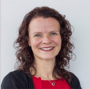 Julianne Antrobus (North West, Wales & Ireland)
