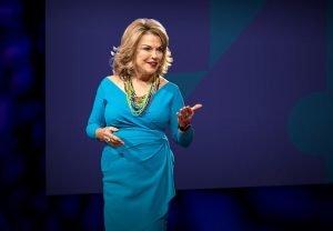 Secrets of A-List Women: Pat Mitchell on Becoming Dangerous