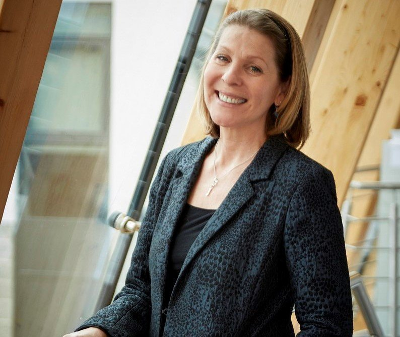 Leadership Advice From Dot-Com Crash Survivor Dr Joanna Berry