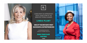 In Conversation With The Apprentice's Linda Plant