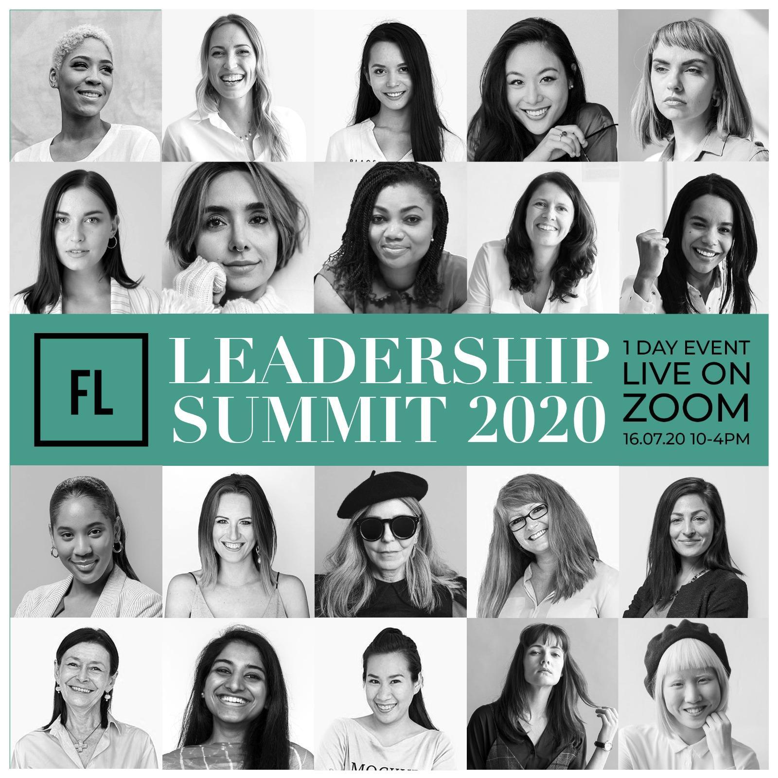 FL Leadership Summit 2020