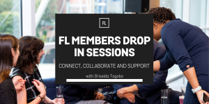 Virtual Monthly Meet Up – Premium Members ONLY