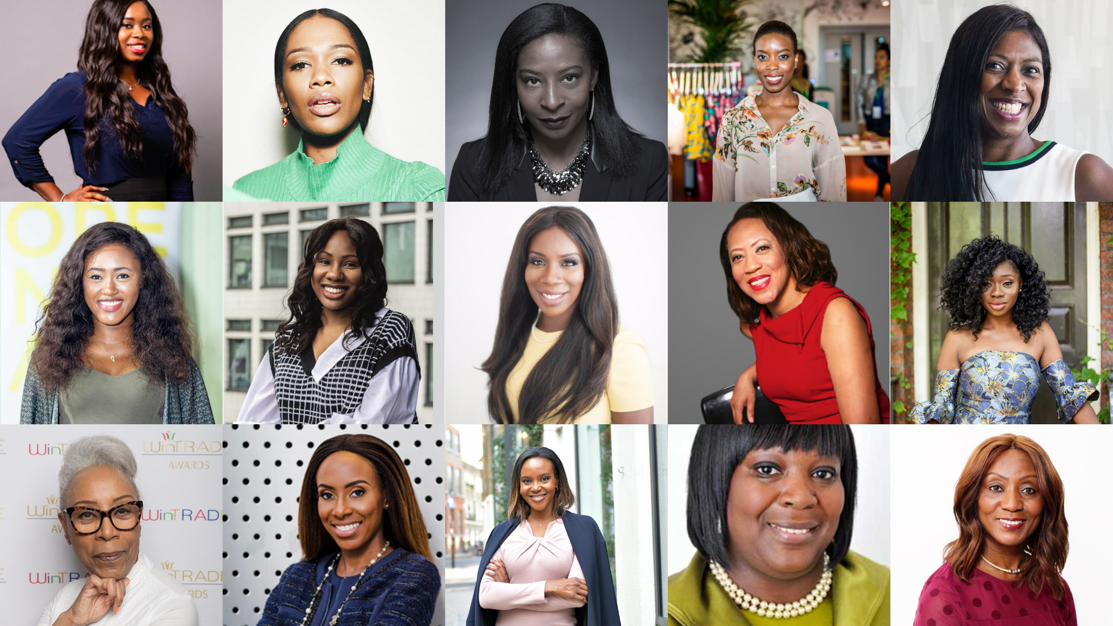 50 Must-Follow BAME Female Entrepreneurs, Influencers & Speakers in 2020
