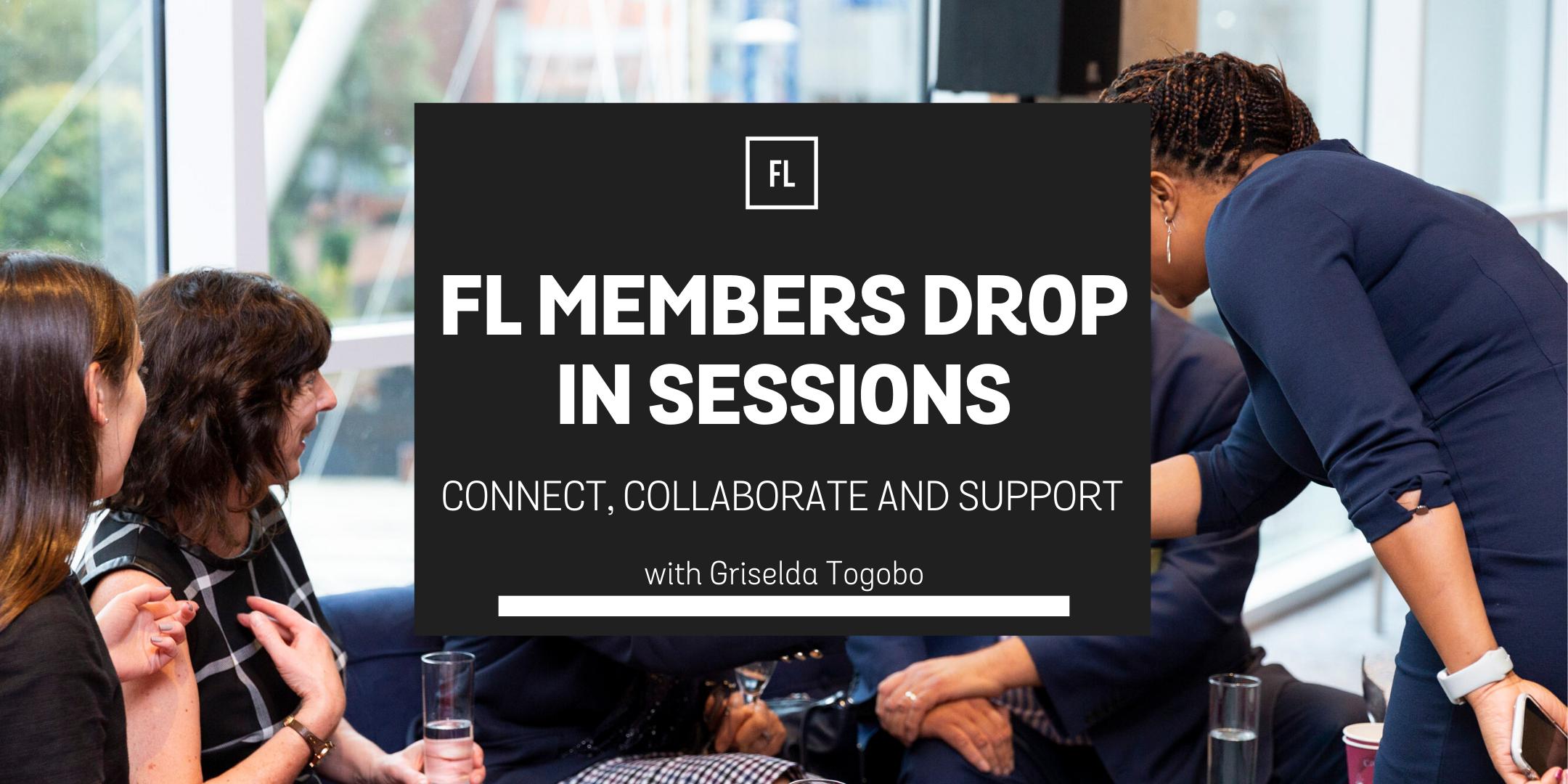 Career Club – Virtual Meet Up – Premium Members ONLY