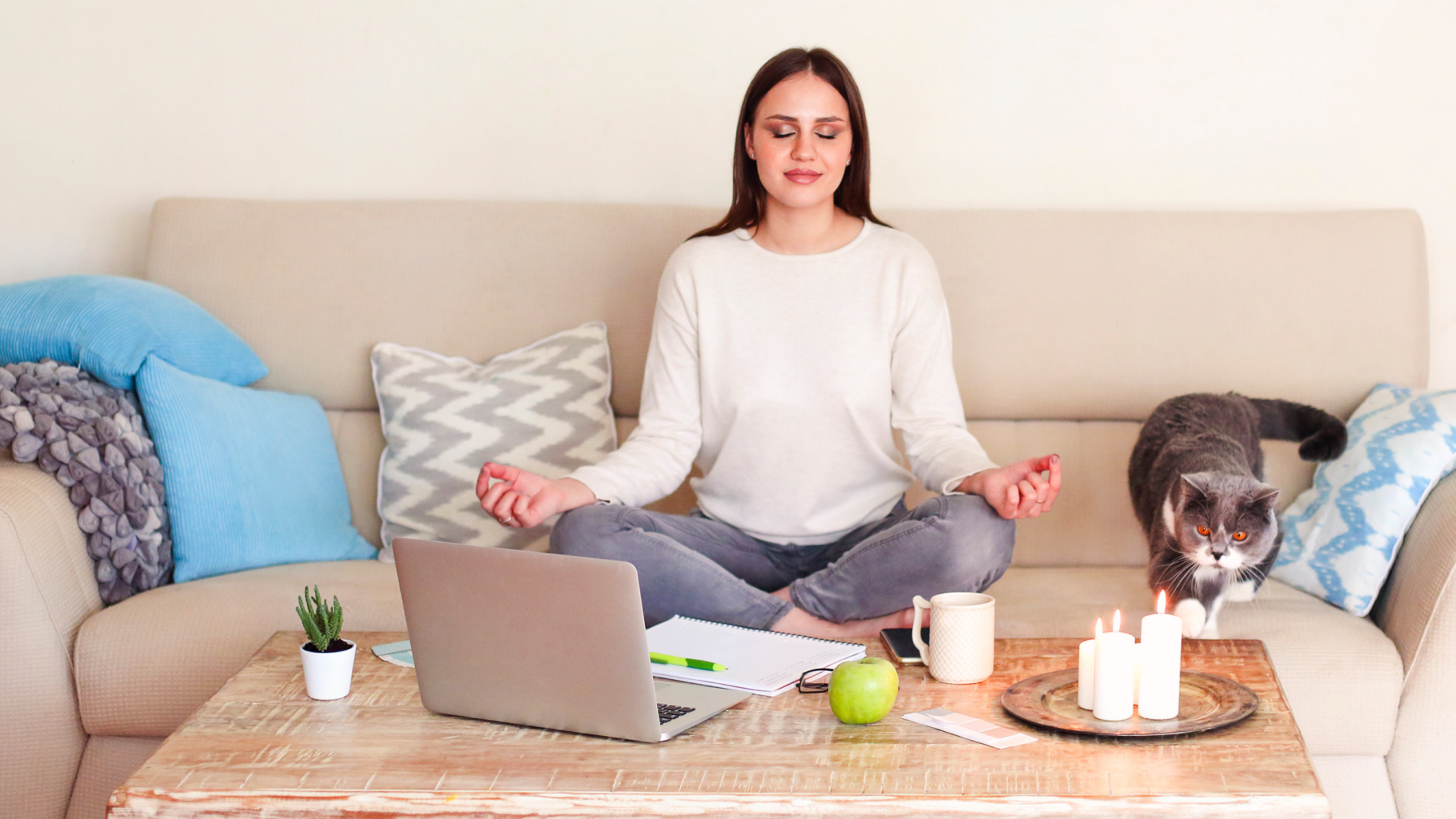 Best Meditation Apps To Help You Keep Calm During ACrisis