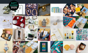 Find A Perfect Gift, Support A Small Business