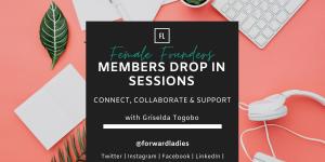 Female Founders Virtual Meet Up – Premium Members ONLY