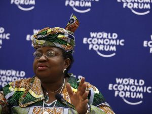 10 Quotes from Ngozi Okonjo-Iweala, The First Female Leader of the WTO