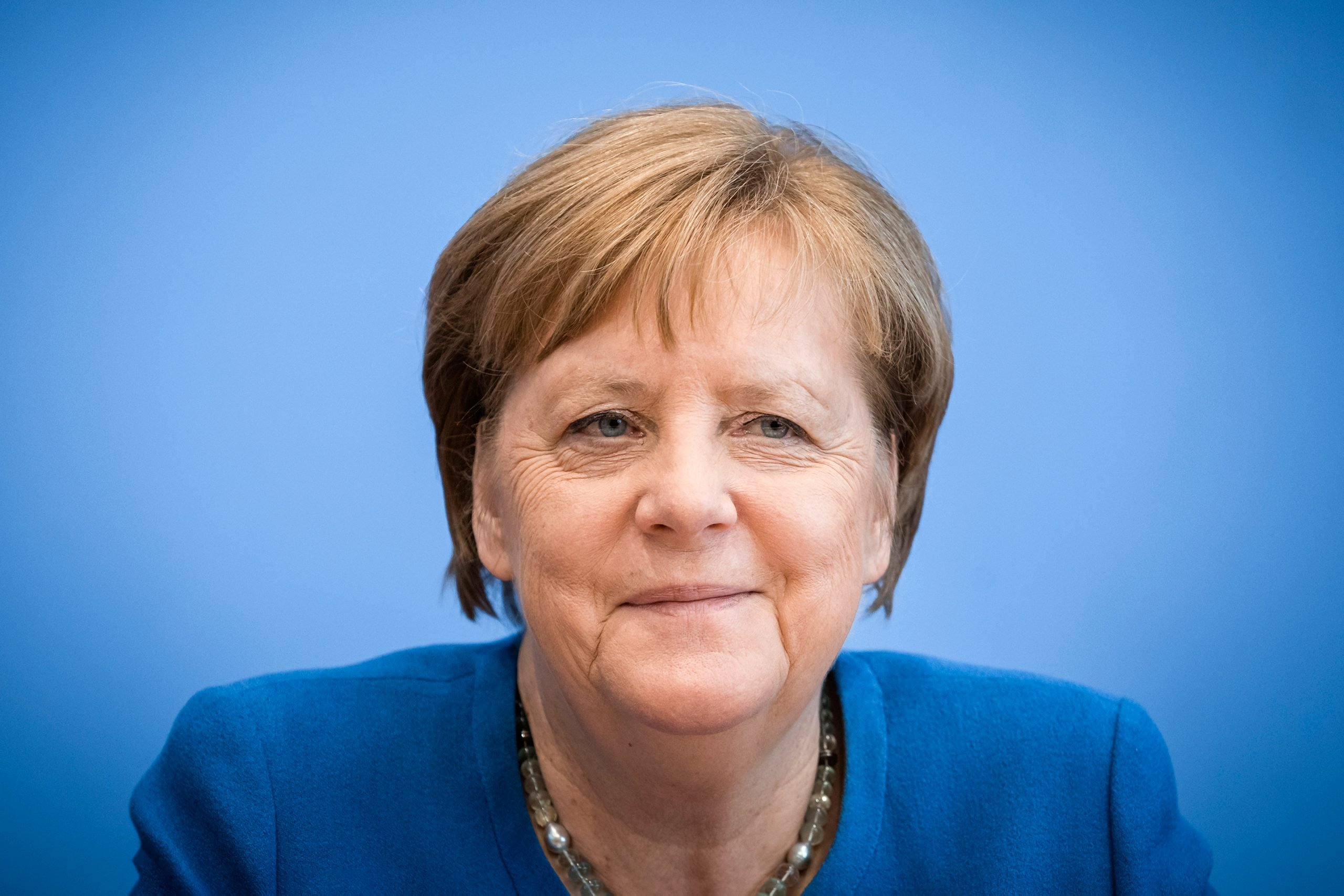 10 Quotes From Angela Merkel, A Truly Phenomenal Leader