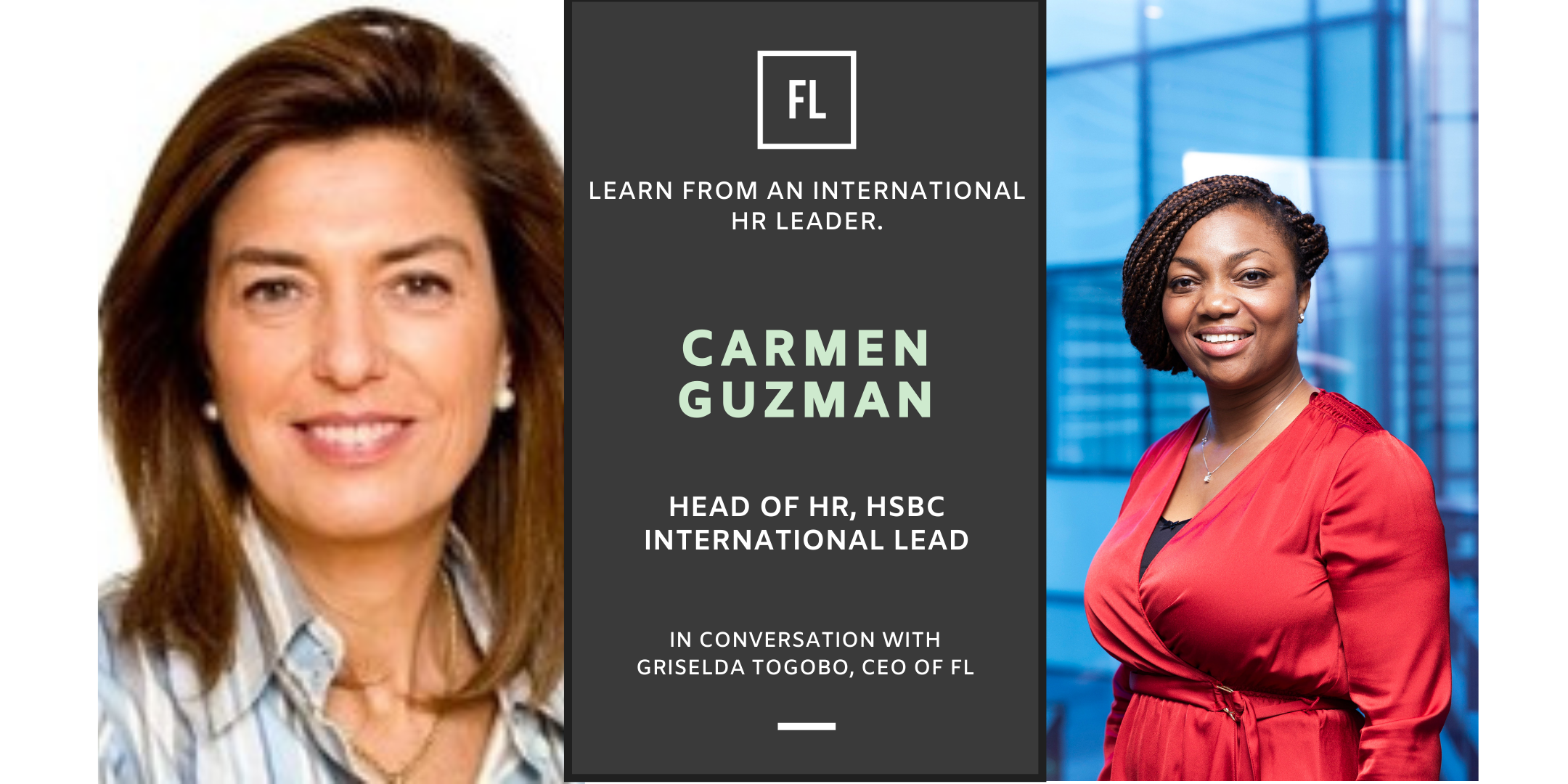In Conversation With Carmen Guzman, Head of HR, HSBC