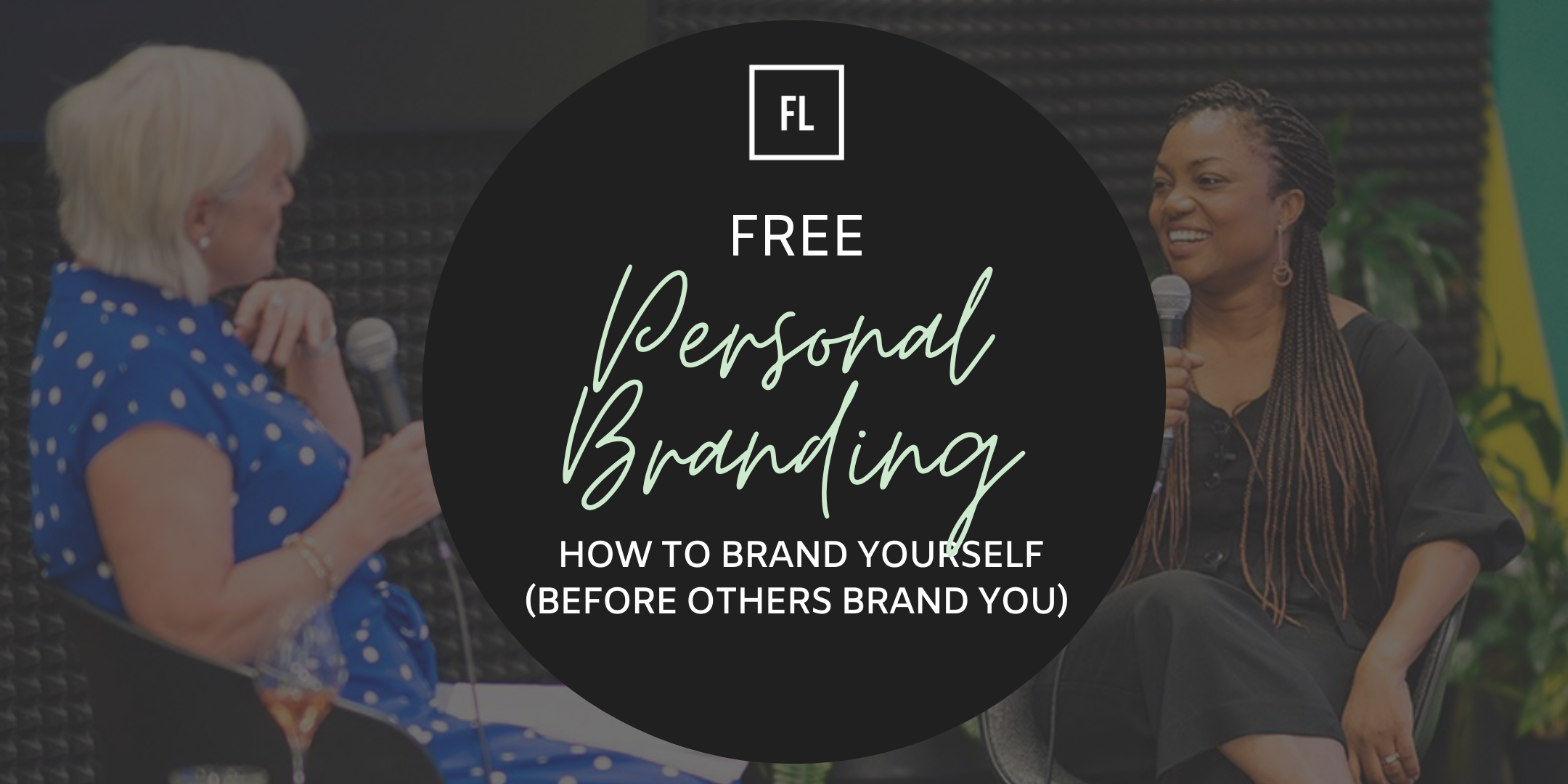 Personal Brand Masterclass: How To Brand Yourself (Before Others Brand You)