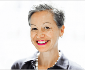In Conversation With Jacqueline de Rojas CBE, President TechUK