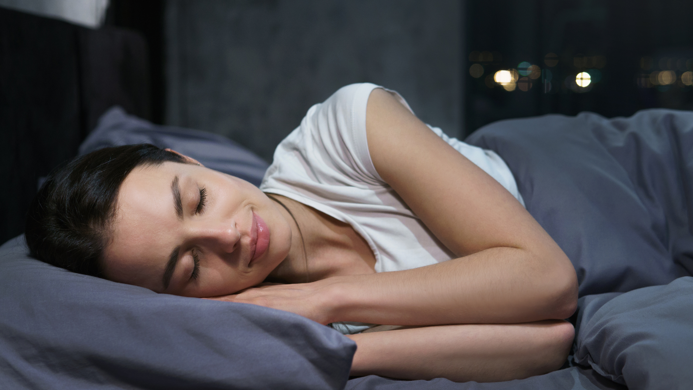 Member Spotlight: Why Sleep Is Essential To Performance And Wellbeing