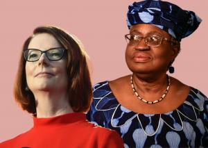 6 Essential Lessons For Women Leaders From Julia Gillard And Ngozi Okonjo-Iweala