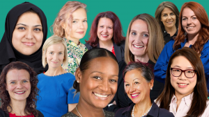 FL Alumni Top 30: Women in Science, Technology, Engineering, and Math