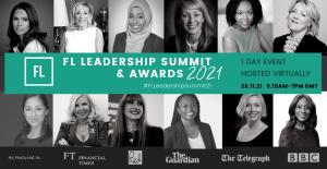 The FL Leadership Summit & Awards 2021 shortlist unveiled!