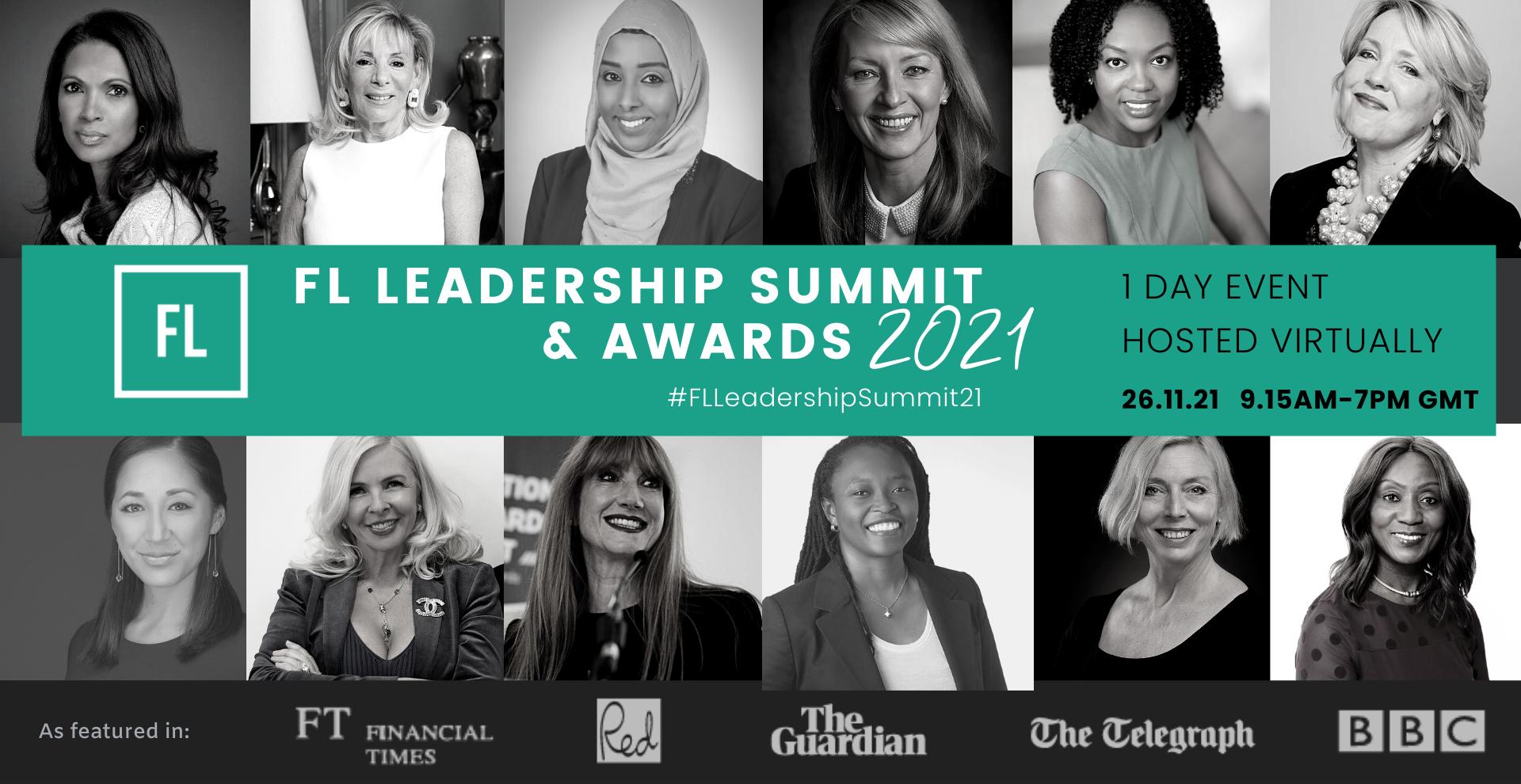 FL Leadership Summit & Awards 2021