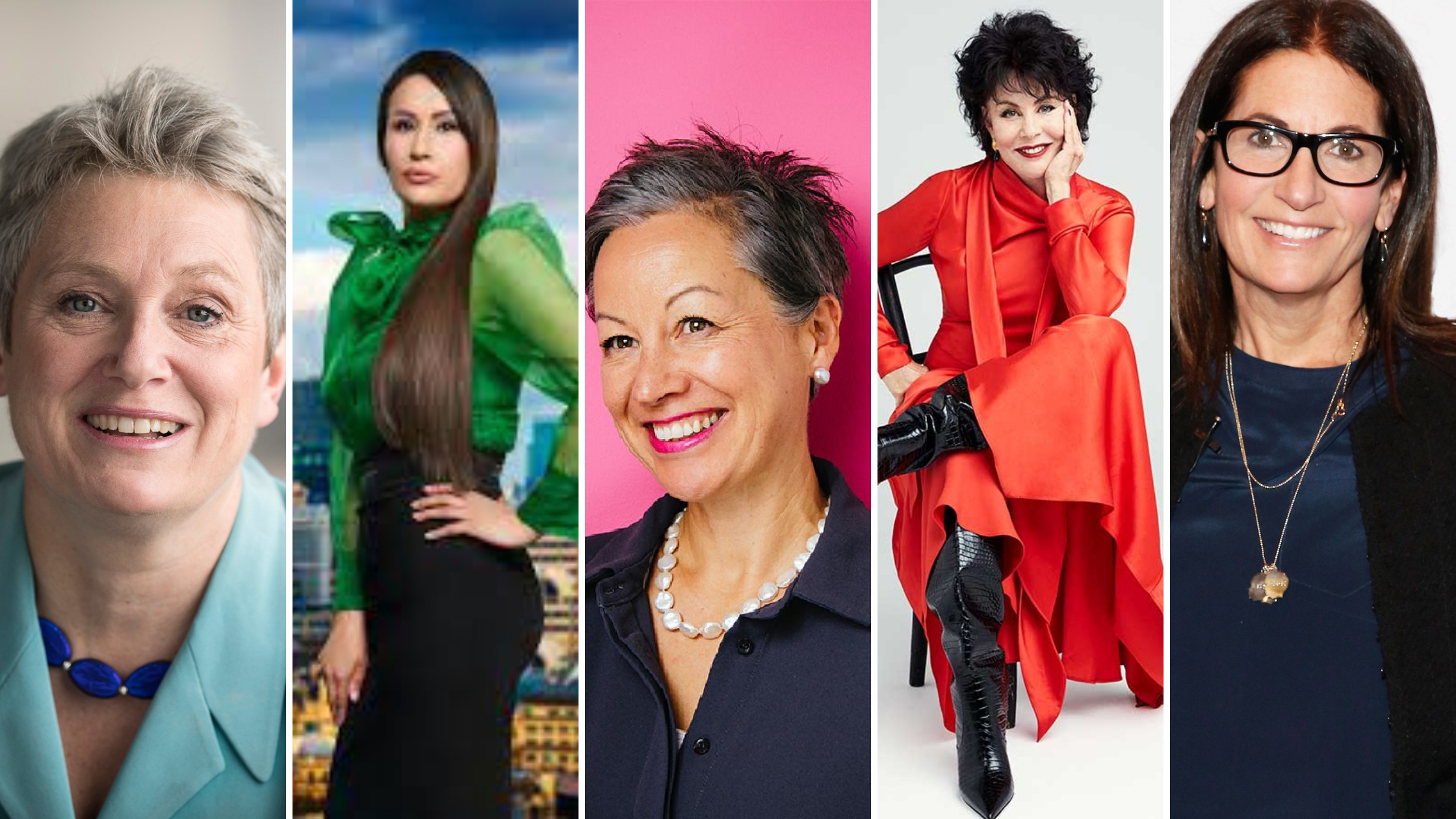 Ready To Change Direction? Five Women Who Made A Career Pivot