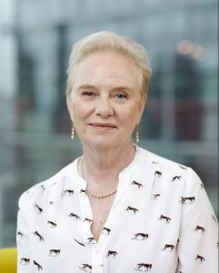 In Conversation With Ann Cairns, Executive Vice Chair at Mastercard and Global Chair at 30% Club