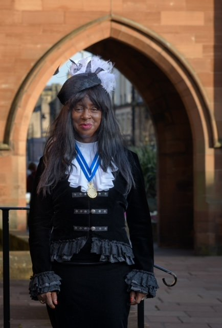 Making A Difference: Marcia Reid Fotheringham, Cumbria's First Black High Sheriff, On Standing Out And Bringing About Real Change